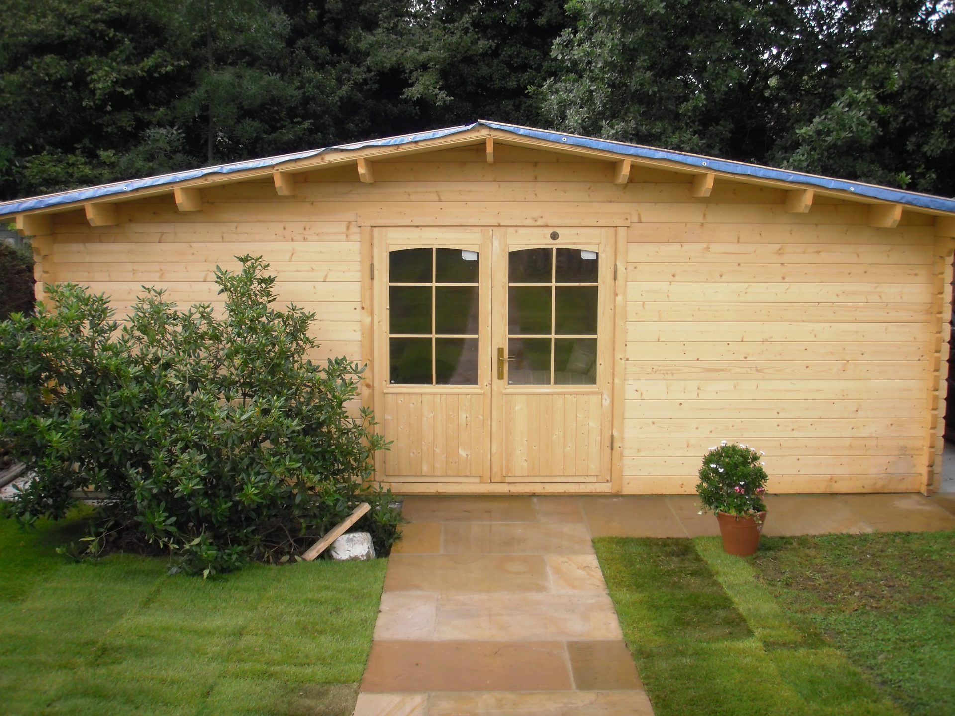 home office in the garden. Building Home Office. Garden Buildings, Office \\u0026 Gyms Buildings H In The